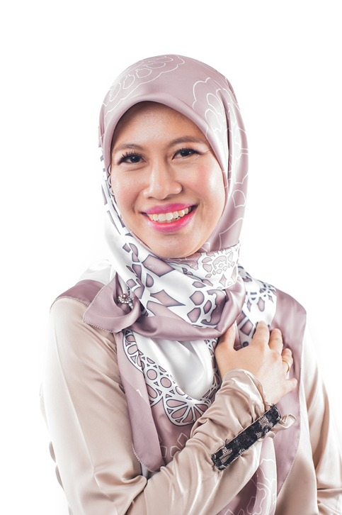 Ibu Zarith